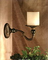 Key Wall Sconce