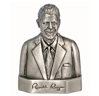 Reagan Coin Bank