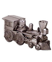 Trains & Trolley Coin Banks